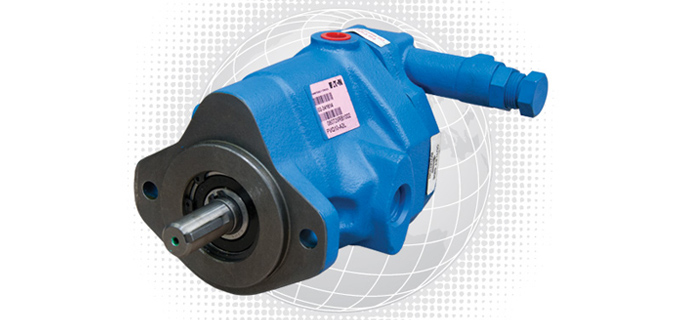 Manutenção preventiva de bombas hidráulicas
